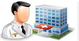 پاورپوینت چارچوب مفهومی مدیریت بیمارستان