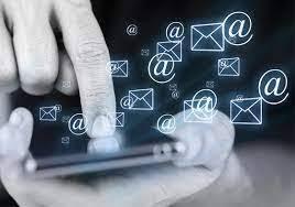 پاورپوینت بحران نامههاي ناخواسته الكترونيك