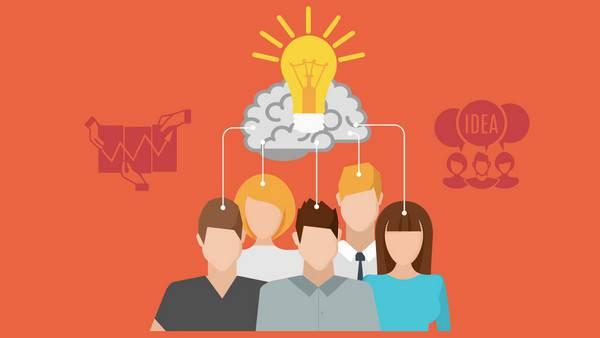 خلاقیت و رفتارهای خلاقانه در زندگی و کسب و کار