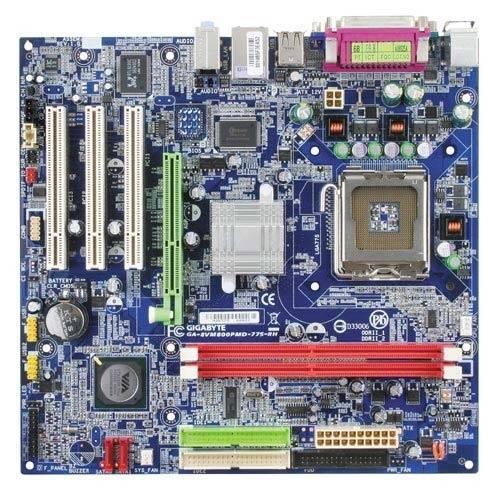 فایل بایوس مادربرد گیگابایت مدل GA_8VM800PMD_775_RH (rev. 1.0)