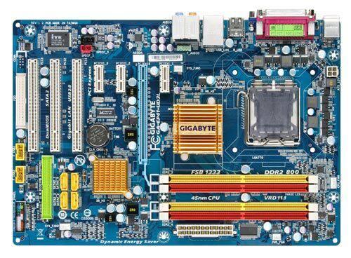 فایل بایوس مادربرد گیگابایت مدل GA_EP41_UD3L    REV 1.3