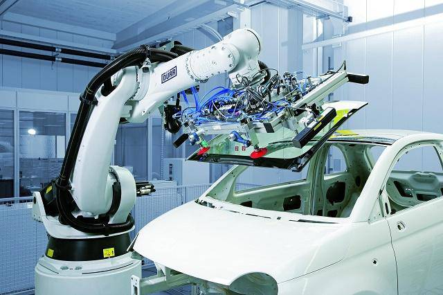 كنترل روبات دو محوره با كنترل كننده ي فازي