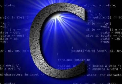 برنامه نویسی به زبان سی (C programming)