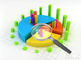 پاورپوینت،انواع نمونه گیری و اندازه گیری در آمار، 42 اسلاید،powerpoint