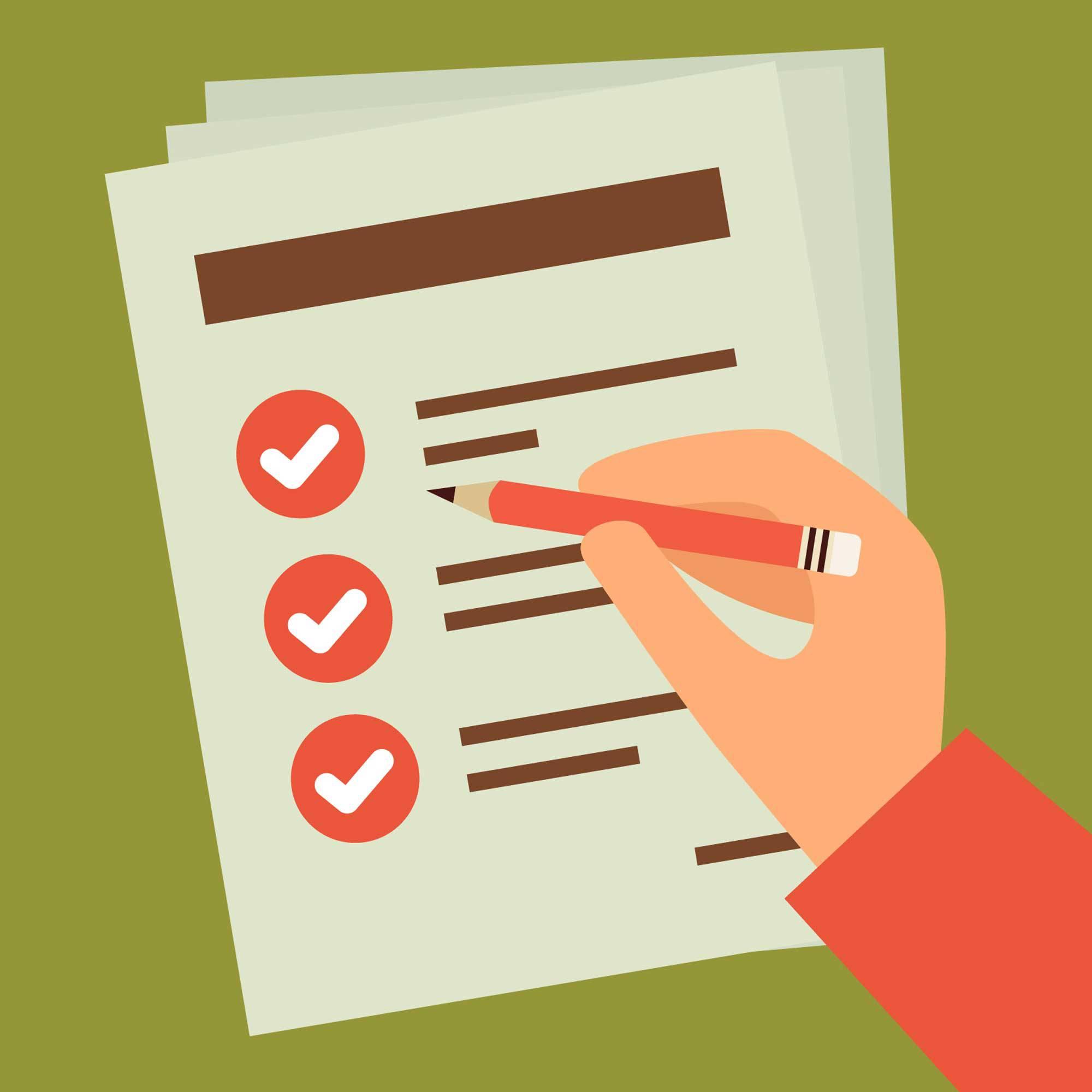 سوالات چهارگزینه ای آزمون ICDL آفیس همراه با جواب