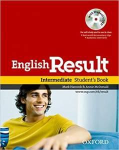 کتاب English Result جلد اول