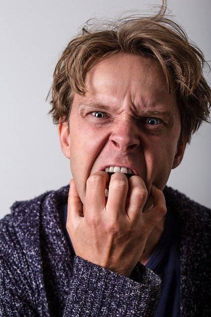سابلیمینال کنترل خشم