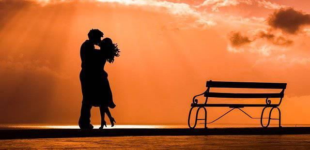 سابلیمینال افزایش عشق در زندگی