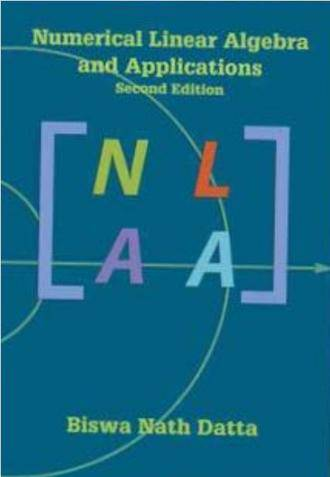 69 برنامه متلب کتاب جبرخطی عددی داتا